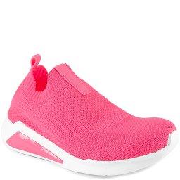 Tênis Feminino Knit Hype Sporty Inverno Petite Jolie PJ5517