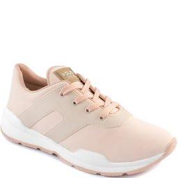 Tênis Feminino Sneaker Nobuck Verão 2020 Quiz 67-3936