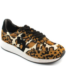 Tênis Five Animal Print Fiever F6011800009