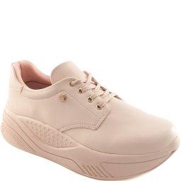 Tênis Flatform Ugly Sneaker Feminino Quiz 44904