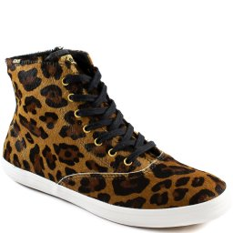 Tênis Keds Champion HiZip Animal Print KD141180