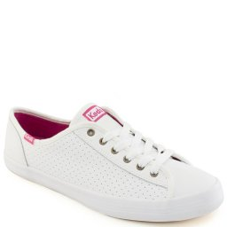 Tenis Keds Kickstart Perf Leather