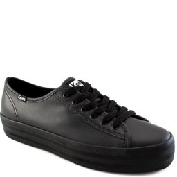 Tênis Keds Triple Kick Leather