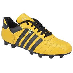 Tênis Masculino Balmar - 585 - Amarelo