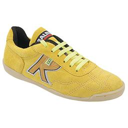 Tênis Masculino Futsal Balmar - 312 - Amarelo
