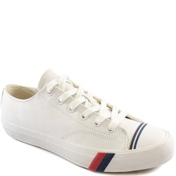 Tênis Masculino Pro-Keds Low Leather PK110002