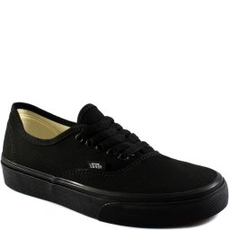 Tênis Monochrome Clássico UA Authentic Vans VN00BEE3BKA