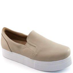 Slip On Numeração Especial Sapato Show 29871