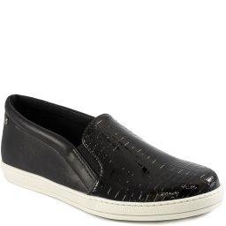 Tênis Slip On Animal Print Número Grande Sapato Show 170298