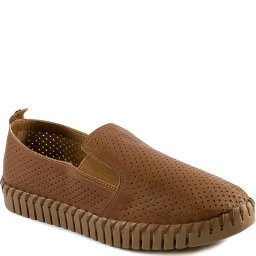 Tênis Slip On BotTwister II Vazado Bottero Confort 315601