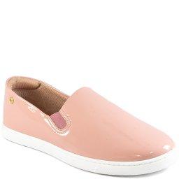 Tênis Slip On Envernizado Sapato Show 1212001