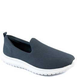 Tênis Slip On Feminino Calce Rápido Via Uno All Day 498001