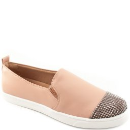 Tênis Slip On Glam Strass Anacapri C300000106
