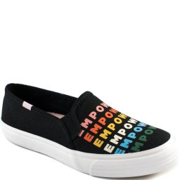 Tênis Slip On Keds Double Decker Empower Kd150001