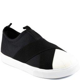 Tênis Slip On Lycra Nueração Especial Sapato Show 010200