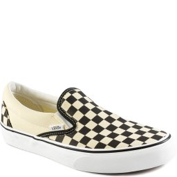 Tênis Slip On Masculino Classic Checkerboard Vans VNB00EYEBWW