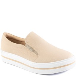 Tênis Slip On Morning Sands Canvas Verão 2021 Quiz 66-179112