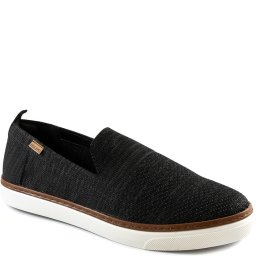Tênis Slip On Natural Knit Inverno 2020 Anacapri C301330012