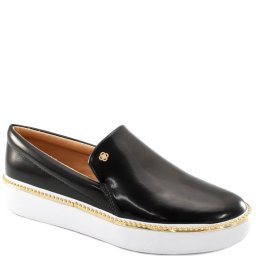 Tênis Slip On Sneak Flatform Petite Jolie 3207