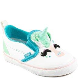 Tênis Slip-On V Unicorn Infantil Vans VN0A5HFR3YS
