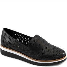 Tênis Slip On Vazado Sapato Show 20535