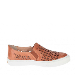 Tênis Slip On Verofatto 6002702
