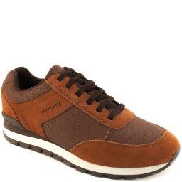Tênis Sneaker Alan Cavalera 13012217