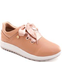 Tênis Sneaker Cadarço Cetim Quiz 48-51908