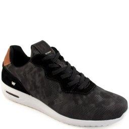 Tenis Sneaker Camurça West Coast 181903