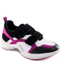 Tênis Sneaker Chunky Trainer Ramarim 1875203