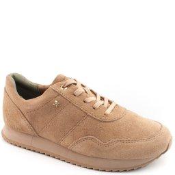Imagem do produto - Tenis Sneaker Cravo e Canela 151355