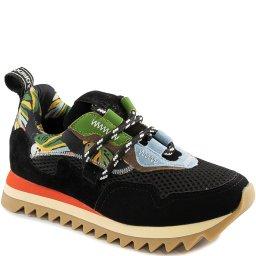 Tênis Sneaker Farm Recortes Inverno 2020 04520016
