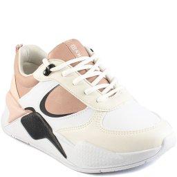 Tênis Sneaker Feminino Flatform Colors Verão Ramarim 2072202