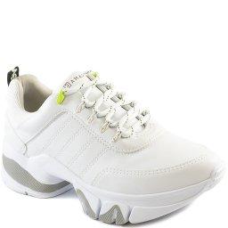 Tênis Sneaker Feminino Flatform Inverno 2020 Ramarim 2080103
