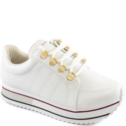 Tênis Sneaker Feminino Flatform Ramarim 1971201