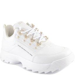 Tênis Sneaker Feminino Tratorado Ramarim SNK 2175201