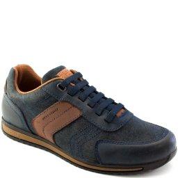 Tênis Sneaker Joplin West Coast 126915