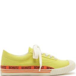Tênis Sneaker Retrô Neon Schutz S207410002