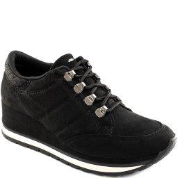 Tênis Sneaker Salto Anabela Dakota B9751