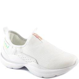Tênis Sneaker Slip On Feminino Fit Verão 2022 Bottero 327725