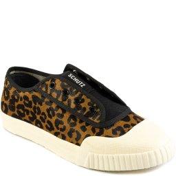 Tênis Sneaker Smash Animal Print Smmer 2021 Schutz S211360001