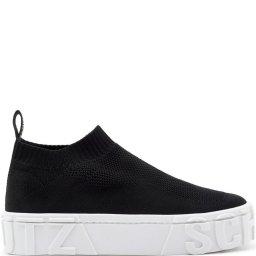 Tênis Sock Sneaker Slip On Knit Mauli 2021 Schutz S211170004