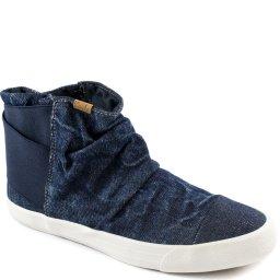 Tênis Topkick Boot Jeans Keds KD1044003