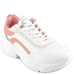 Tênis Ugly Sneaker Feminino Verão 2021 Ramarim 2082204