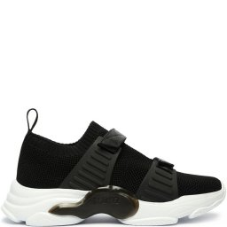 Tênis Ugly Sneaker Rush Velcro Inverno 2021 Schutz S211340020