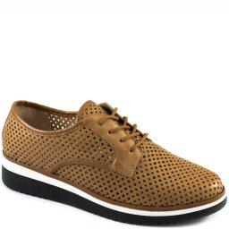 Tênis Vazado Feminino Sapato Show 20534