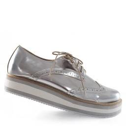 Tomboy Oxford Numeração Especial Sapato Show 873