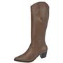Bota Country Belmon - 9515 Fuligem - 33 ao 43