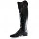 Bota Feminina Over Boot Naturali - 838003 3
