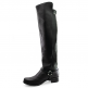 Bota Over Boot Número Grande Sapato Show 966216 2